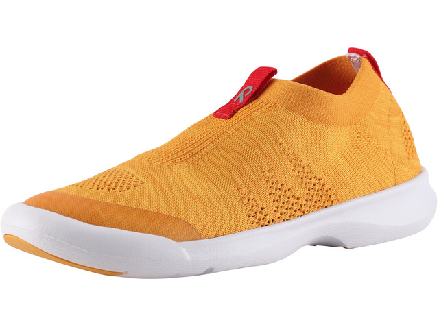 Reima Fresh Breeze Sneakers Kinderen, mango